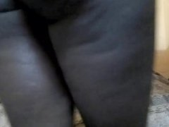 Nude Girl From Africa Uganda. Nice Boots!
