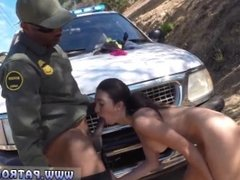 Police women domination and arrested by female cop xxx Latina Babe Fucked