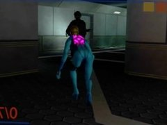 Metroid: Ghost (OLD)