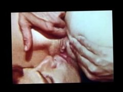 Anal Action - Vintage Movie