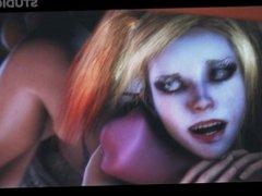 [FOW] Harley Quinn's Horsies