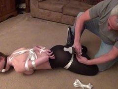 The Ballet Slipper Burglar Part 1