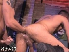 Male anal fisting movieture gay A pair we've been wanting to get together