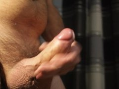 massive thick cock massive cumshot & all for you!