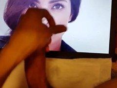 Priyanka Chopra Oiled Dick Cum Tribute