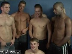 White sissy sucking black cock gay sex movietures Brett Styles Goes for