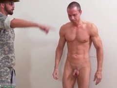 Gay male soldier seduce male sailor and korea army nude first time They