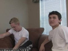 Gay sex boys teen 18 Clay unleashes and they both are jerking and jerking