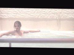 "Villa Roma"" - Feat. Little Caprice as Classy Penthouse Model"