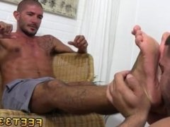Boy toes movies porn and gay male and lesbians feet movies Johnny Hazzard
