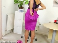 Laura H Only Silk And Satin
