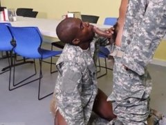 Straight guy fuck blowing doll movie gay first time Yes Drill Sergeant!