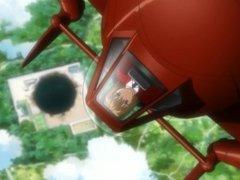 BLURAY Action Anime Part 3  AIKA ZERO  For The REAL Anime Fans No Subz