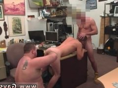 Teen straight boy nudist gay xxx Guy completes up with anal fuck-a-thon