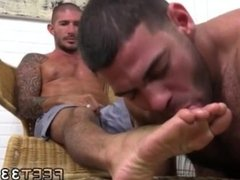 Hot 3gp body boys gay sex Johnny Hazzard Stomps Ricky Larkin