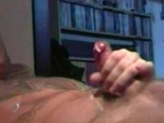 cumshot with facial