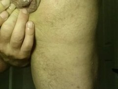 MONSTER COCK CUM BLAST WITH MASSIVE PROSTATE PUMPING