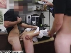 Straight guy scandal and young straight guys having gay blowjobs Groom To