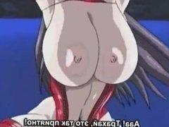 Young Anime Lesbian Facial Cumshot XXX