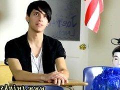 Emo gay teen hard sex Poor Jae Landen says he's never had a excellent