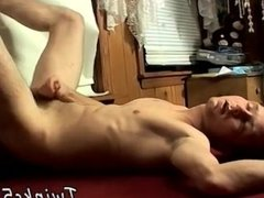Foot fetish slave gay sex xxx Straight guy Billy is back to produce some