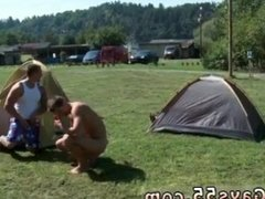 Men showing their penis to the public free photos gay Camp-Site Anal