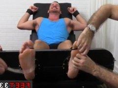 Feet gay sex hd wallpaper Chance Cruise Tickle d