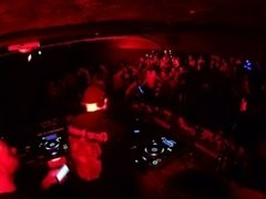 DJ Social Logic, Drum and Bass in the hottest venue in London