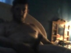 Wife sucking dick and jerking off together