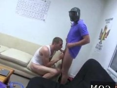 Straight brothers suck and fat naked frat guys gay This week's HazeHim