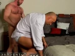Old men molest boy gay porn first time The daddies kick it off with some
