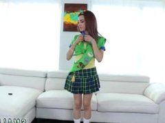 Teen cindy anal and fat teen hd xxx Man Milk, Cookies, And Tiny