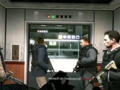 RUSSIAN TERRORISTS FUCK AN AIRPORT TO KINECT STAR WARS MUSIC