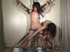 [Japan] Hana's Tickle Torture by Kaorin