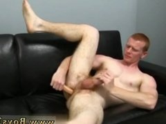 Emo boy gay porn foot fetish and pic sex boy hot xxx Spencer Todd's butt