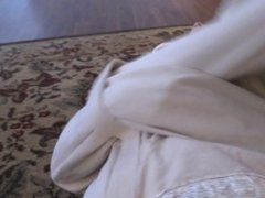 Kendra Lynn Straitjacket Panic