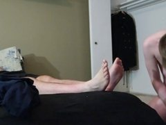 Son Smells Dads Feet Dad & Son Feet Smelly Dirty Feet Cum Father & Son Porn