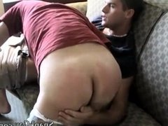 Fat men bondage gay that's exactly what Joshuah finds out in this video