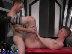 Small penis gay porn twinks free Slim and slick ginger hunk Seamus