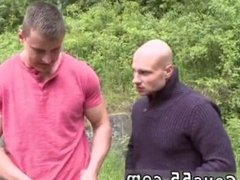 Gay boys wanking each other outdoors videos and dick hanging out in