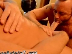 Of male peeing and masturbation gay The Boss Gets Some Muscle Ass