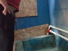hidden cam urinal 24