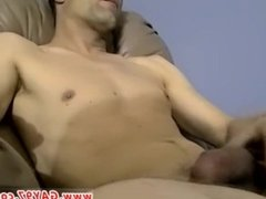 Amateur gay post That chubby lengthy stiffy takes a lot of stroking, but