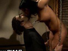 Bang.com: Sexy Sluts Blindfolded and Begging
