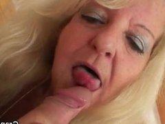 Son vs Granny 80 years old milfs porn