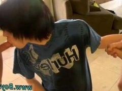 Boys pissing jeans gay Emo Boy Gets A Hosedown!