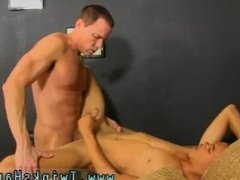 Black uncut locker rooms gay Sexy lad Robbie Anthony has a very