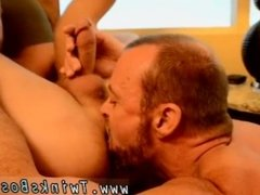 Sex movietures gay small boy and sex fat gay men max The Boss Gets Some