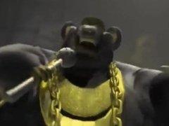 Rat Man gets Boombastic in Anus loud orgasm [DIGITAL DELUXE EDITION]