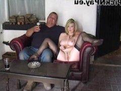 Chav in a pub pt 2